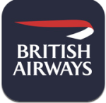 British Airways app