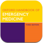 Oxford Handbook of Emergency Medicine app